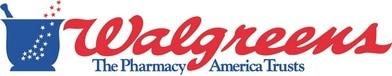 Walgreen's Logo