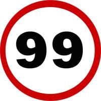 Week99er Logo