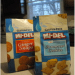 MI-DEL Cookies Review and Giveaway!