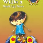 Book Review: Slippery Willie's Stupid, Ugly Shoes