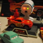 Mattel – Product Reviews: Cars 2 Die Cast Toys and McQueen Alive