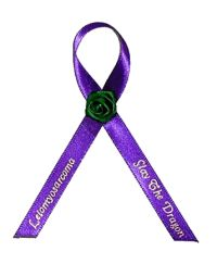 Leiomyosarcoma Ribbon
