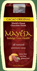 Mayesa Review