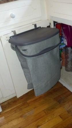 Hidden Recycler