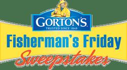 Gorton's Fisherman's Friday Sweepstakes