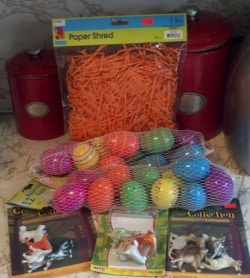 Easter Basket Filers