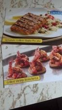 Gorton's Recipe Cards