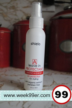 Shielo Product Review