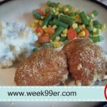 Mexican Stuffed Chicken – Gluten Free!
