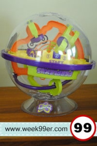 Perplexus Product Review and Giveaway