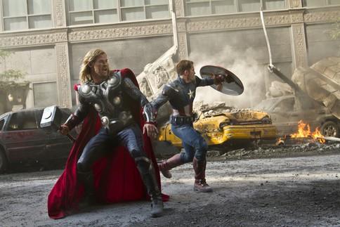 Marvel Avengers Review