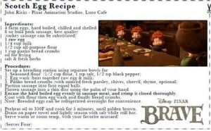 Brave Recipes to Try!
