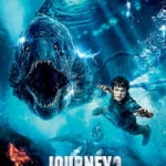Journey 2 – The Mysterious Island DVD Giveaway!
