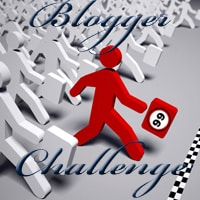Blogging Challenge - Day 2: 3 Fears