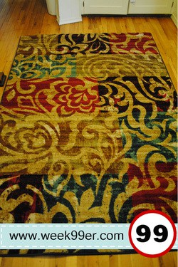 Mohawk Rug Review