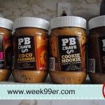 PB Crave Product Review and Giveaway
