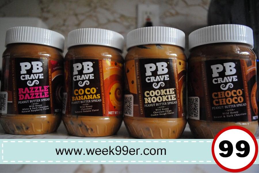 pb crave review