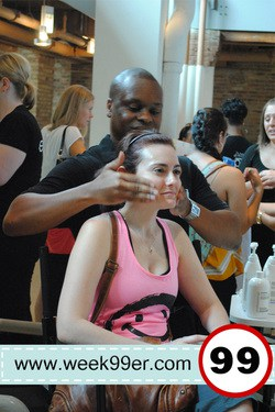 Pamper Me Fabulous Chicago
