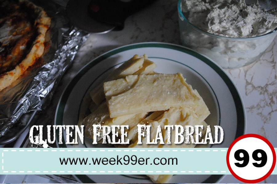 gluten free flat bread recipe