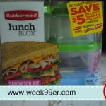 Rubbermaid Lunch Box Product Review