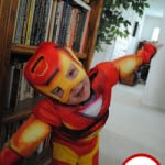What Are You Going to be for Halloween? How about a Super hero? Costume Discounters Product Review