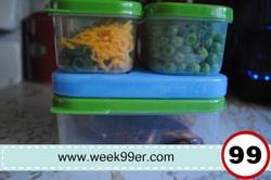 Rubbermaid Lunch Box