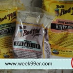 Bob's Red Mill – Product Review and Giveaway