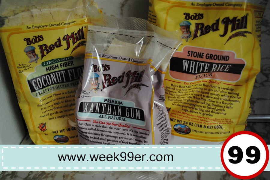 bob's red mill review