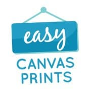 Easy Canvas Prints Logo