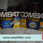 Combat Ant Gel – Product Review and Giveaway!