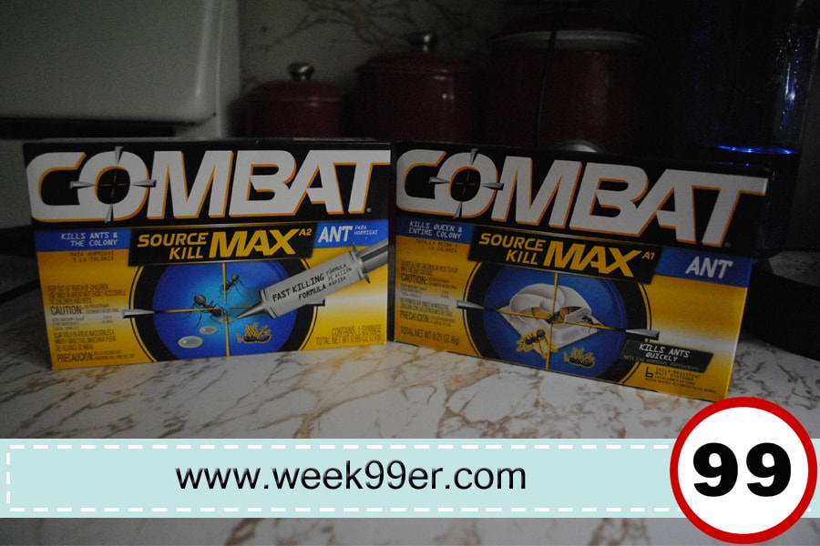 combat review