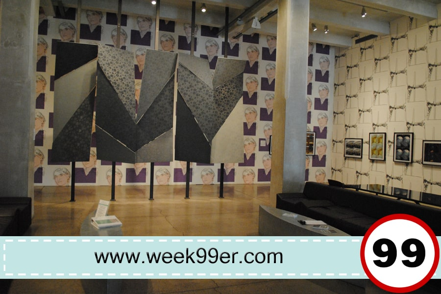 Andy Warhol Museum Review