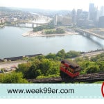 Destination Pittsburgh – Duquesne Incline