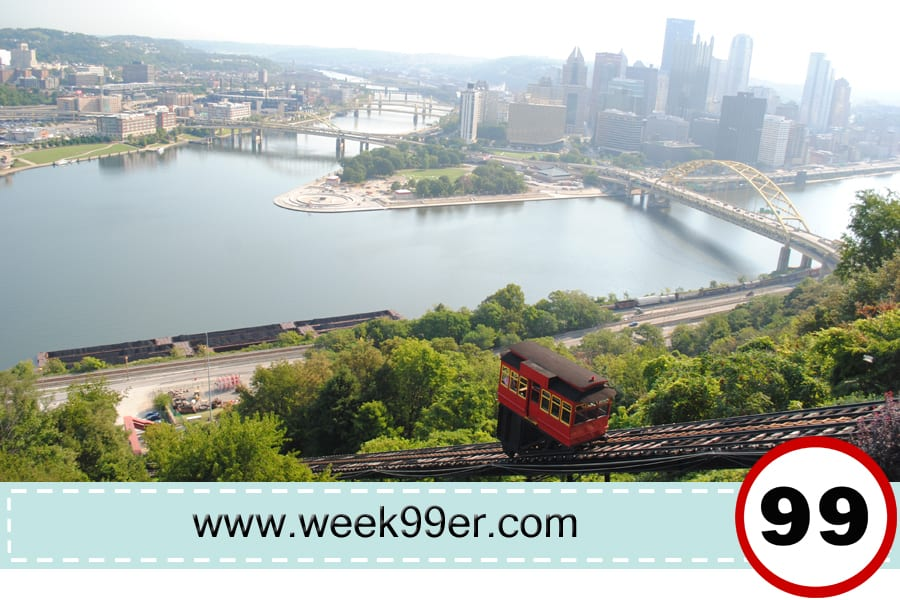 Pittsburgh Incline Review