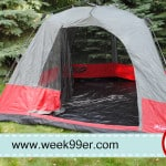 Lightspeed Outdoors Base Camp 6 Tent – Product Review and Giveaway!