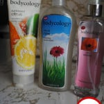 Bodycology Product Review and Giveaway!