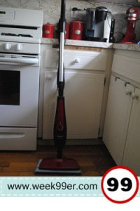 Haan SI40 Agile Steam Mop Product Review, Vlog and a Discount Code!