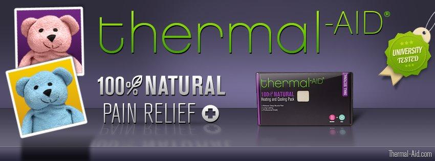 thermal aid logo