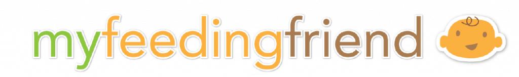 My feeding friend logo
