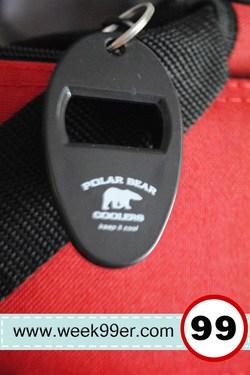 Polar Bear Cooler