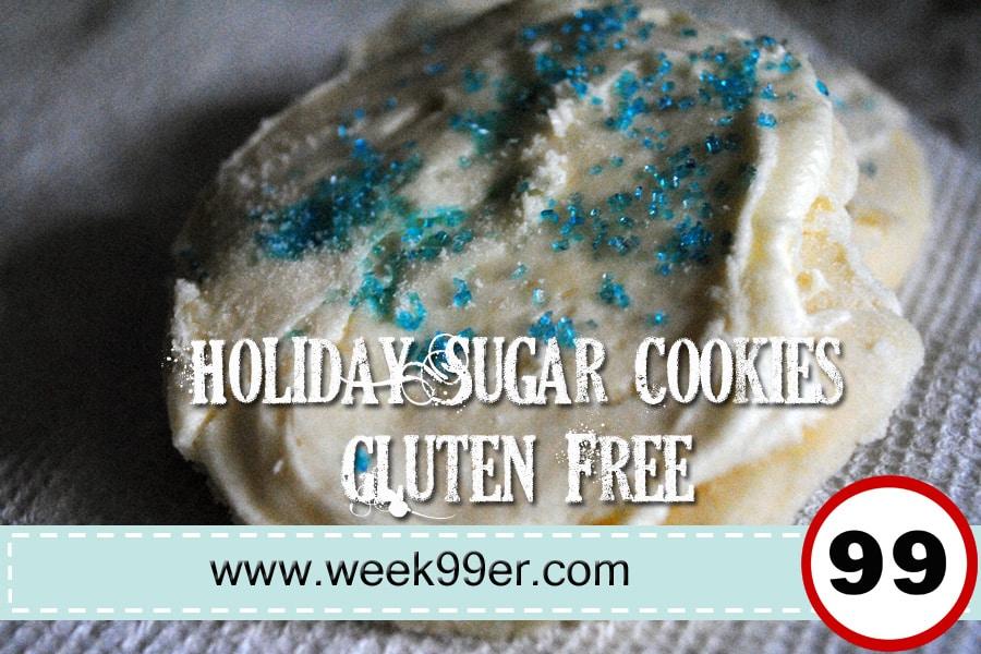 gluten free lofthouse cookie recipe