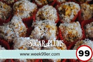 Sugar Plum Recipe