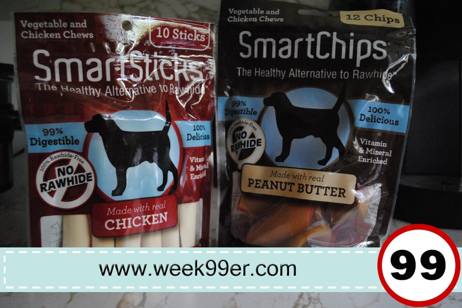 smart chips review
