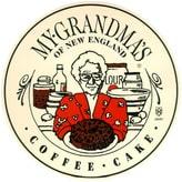 My Grandma's Logo