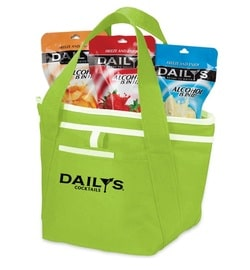 dailys prize bag