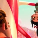 New Wreck-It Ralph clip – Just released!
