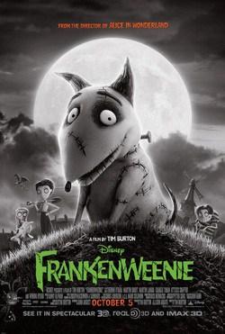 frankenweenie review