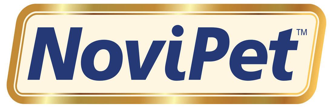 NoviPet Supplements Logo