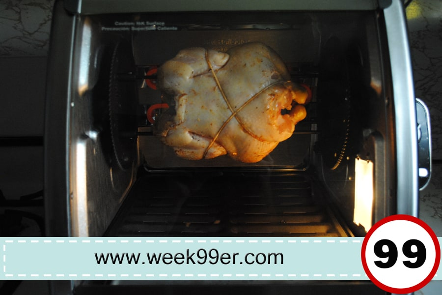 ronco rotisserie review
