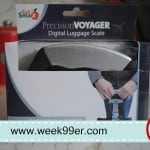 Eat Smart Luggage Scale – Product Review and Giveaway